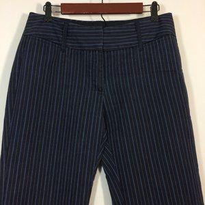 Tommy Hilfiger Pants Size 6 Striped Trouser